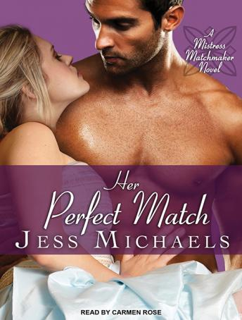 Her Perfect Match, Jess Michaels