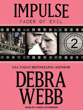 Impulse, Debra Webb