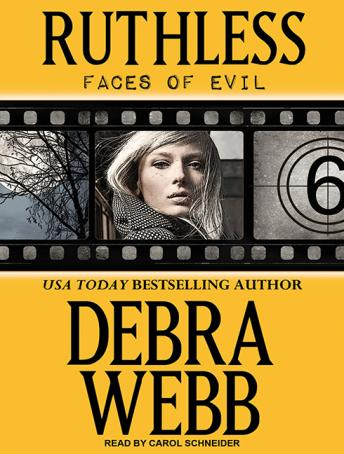 Ruthless, Debra Webb
