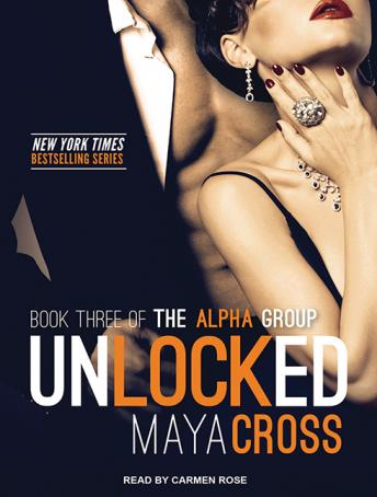 Unlocked, Maya Cross
