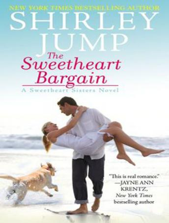 Sweetheart Bargain, Shirley Jump