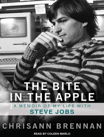 Bite in the Apple: A Memoir of My Life With Steve Jobs, Chrisann Brennan