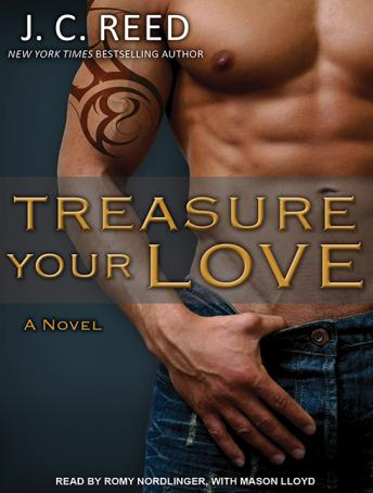 Treasure Your Love, J. C. Reed