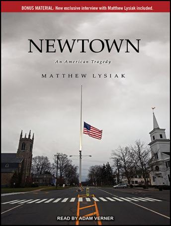 Newtown: An American Tragedy sample.