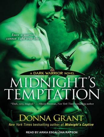Midnight's Temptation, Donna Grant