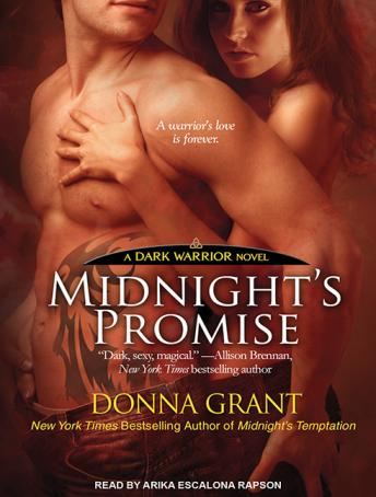 Midnight's Promise, Donna Grant