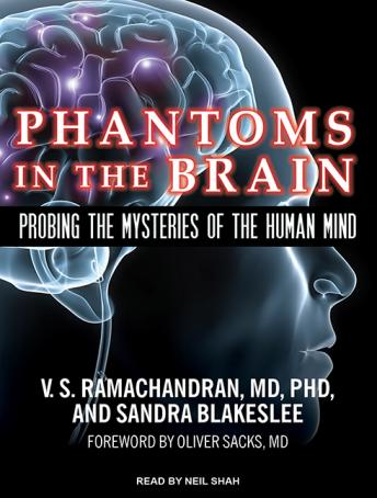 Download Phantoms in the Brain: Probing the Mysteries of the Human Mind by Sandra Blakeslee, V. S. Ramachandran