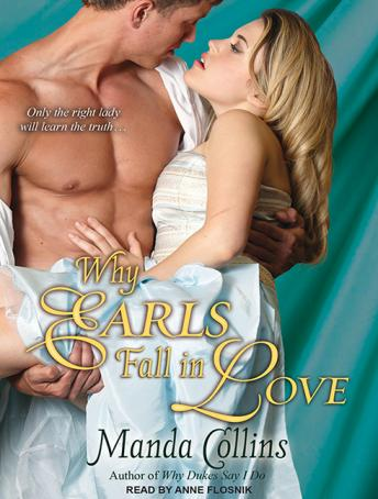 Why Earls Fall in Love, Manda Collins