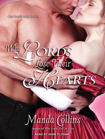 Why Lords Lose Their Hearts, Manda Collins
