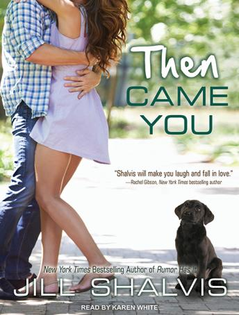 Then Came You, Jill Shalvis