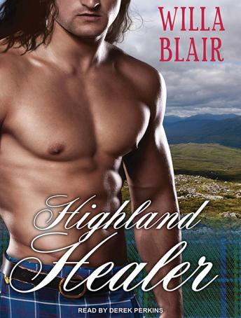 Highland Healer, Willa Blair