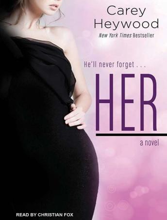 Her, Carey Heywood
