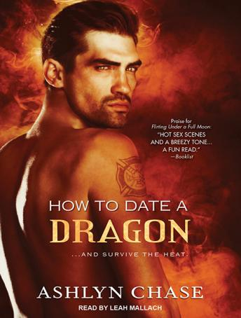 How to Date a Dragon, Ashlyn Chase
