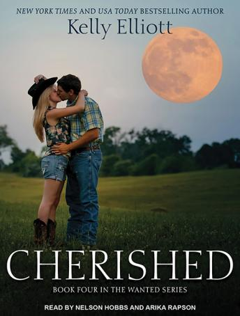 Download Cherished by Kelly Elliott