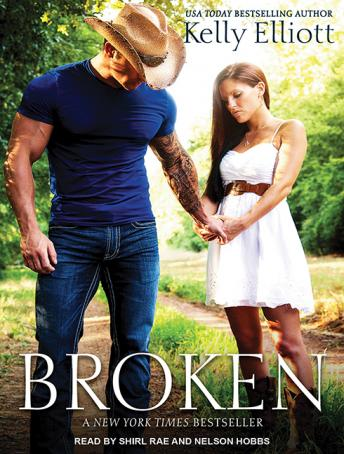 Broken, Kelly Elliott