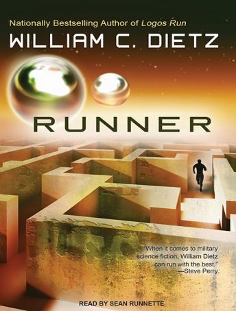 Runner, William C. Dietz