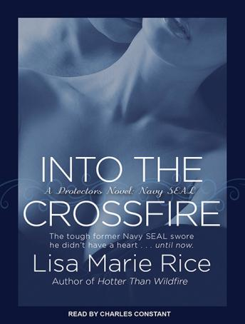 Into the Crossfire: Navy SEAL, Lisa Marie Rice