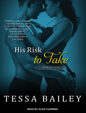 His Risk to Take, Tessa Bailey