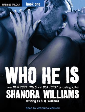 Who He Is, S. Q. Williams