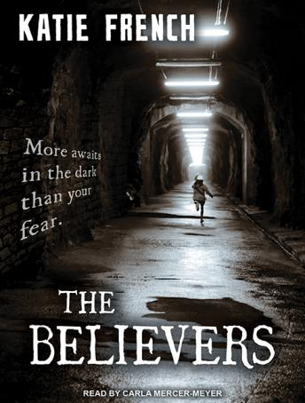 Believers: The Breeders Book Two, Katie French