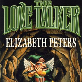 Love Talker, Elizabeth Peters