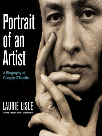 Portrait of an Artist, Laurie Lisle