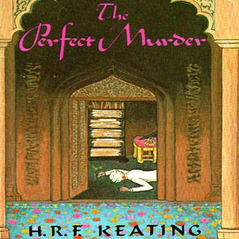 Perfect Murder, H.R.F. Keating