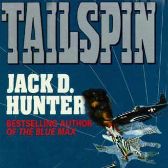 Download Tailspin by Jack D. Hunter