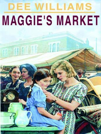 Maggie's Market, Dee Williams