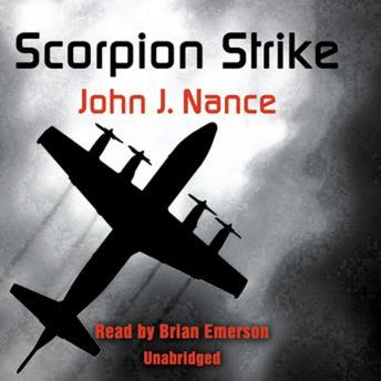 Scorpion Strike, John J. Nance