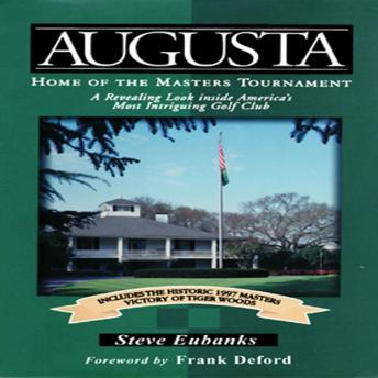 Download Augusta by Steve Eubanks