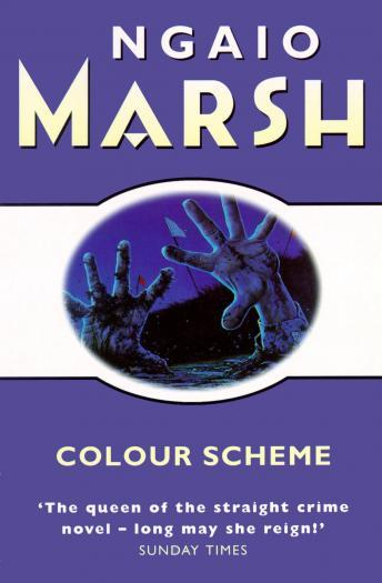 Colour Scheme, Ngaio Marsh