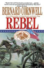 Rebel: The Starbuck Chronicles, Vol. 1