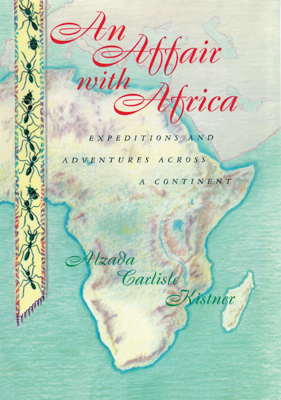 Download An Affair With Africa by Alzada Carlisle Kistner