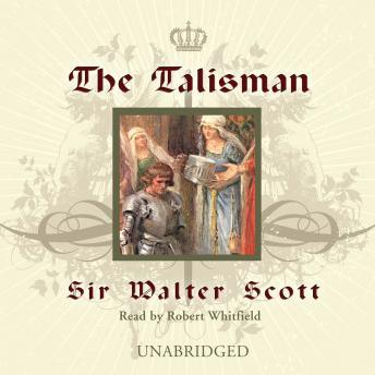 Talisman, Sir Walter Scott