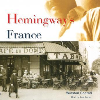Download Hemingway's France by Winston Conrad