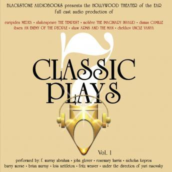 Download Seven Classic Plays by Various Authors