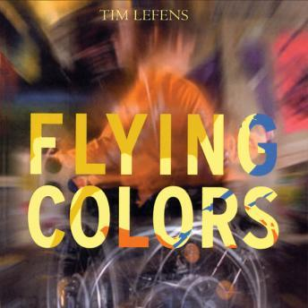Flying Colors, Tim Lefens