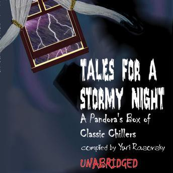 Tales for a Stormy Night, Various Authors