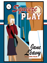 Squeeze Play, Jane Leavy