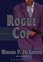 Rogue Cop, William P. McGivern