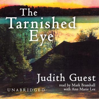 Tarnished Eye, Judith Guest
