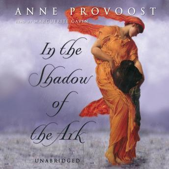 In the Shadow of the Ark, Anne Provoost