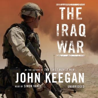 Download Iraq War by John Keegan