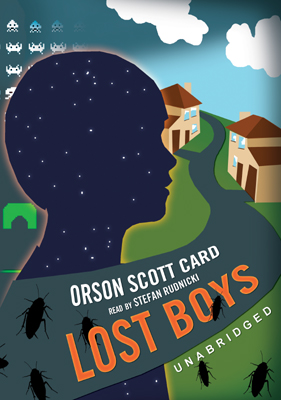 Lost Boys, Orson Scott Card