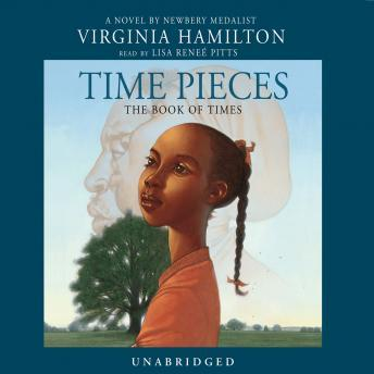 Time Pieces, Virginia Hamilton