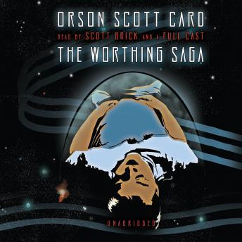 Download Worthing Saga by Orson Scott Card