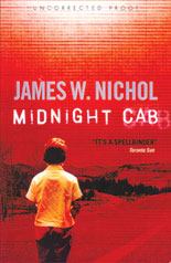 Midnight Cab, James W. Nichol