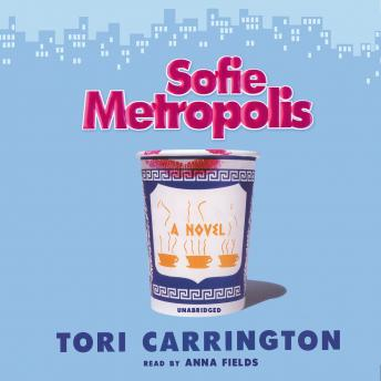 Sofie Metropolis sample.