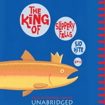 King of Slippery Falls, Sid Hite